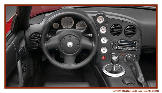 dodge viper srt 10 2008. Black Bedroom Furniture Sets. Home Design Ideas