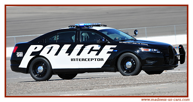 ford taurus police 2012. Black Bedroom Furniture Sets. Home Design Ideas