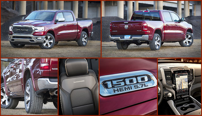 Lone Star Dodge >> Ram 1500 - Madness US Distributeur Officiel du pickup ...