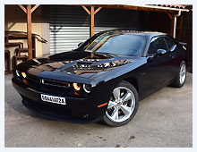 Dodge Challenger R/T Classic 2015