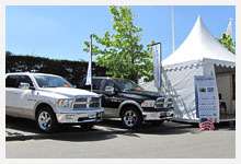 Actualit s du monde des voitures am ricaines par le garage for Garage ford la baule