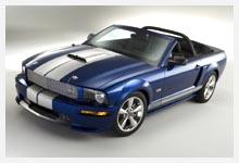 Mustang Shelby GT 2008