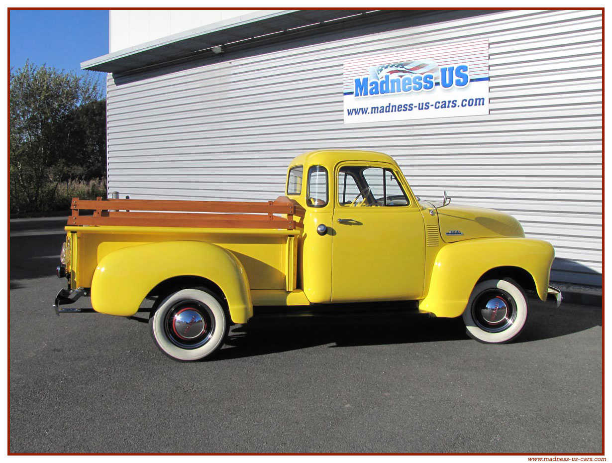 1953 Chevy 3100 Truck Parts Lmc Truck Has 1953 Chevy