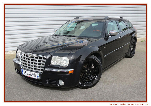 chrysler 300c crd touring 2006. Black Bedroom Furniture Sets. Home Design Ideas