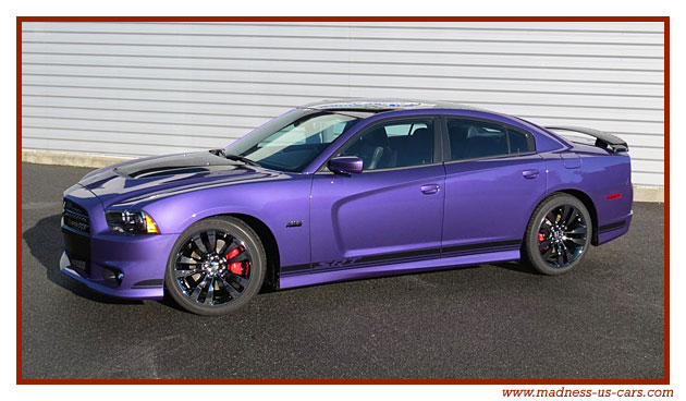 Plum Crazy Purple Buffalo S - Help & Support - GTAForums