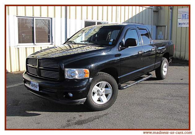 dodge ram 1500 sport 2002. Black Bedroom Furniture Sets. Home Design Ideas