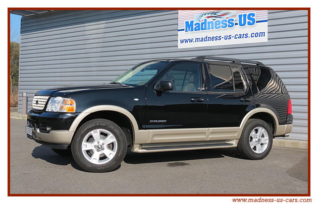 ford explorer eddie bauer gpl 2005. Black Bedroom Furniture Sets. Home Design Ideas