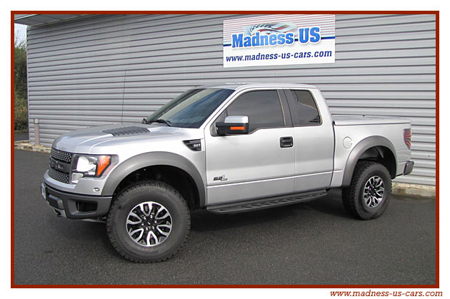 ford f150 raptor svt supercab 2012. Black Bedroom Furniture Sets. Home Design Ideas