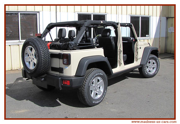 jeep wrangler unlimited rubicon 2011. Black Bedroom Furniture Sets. Home Design Ideas