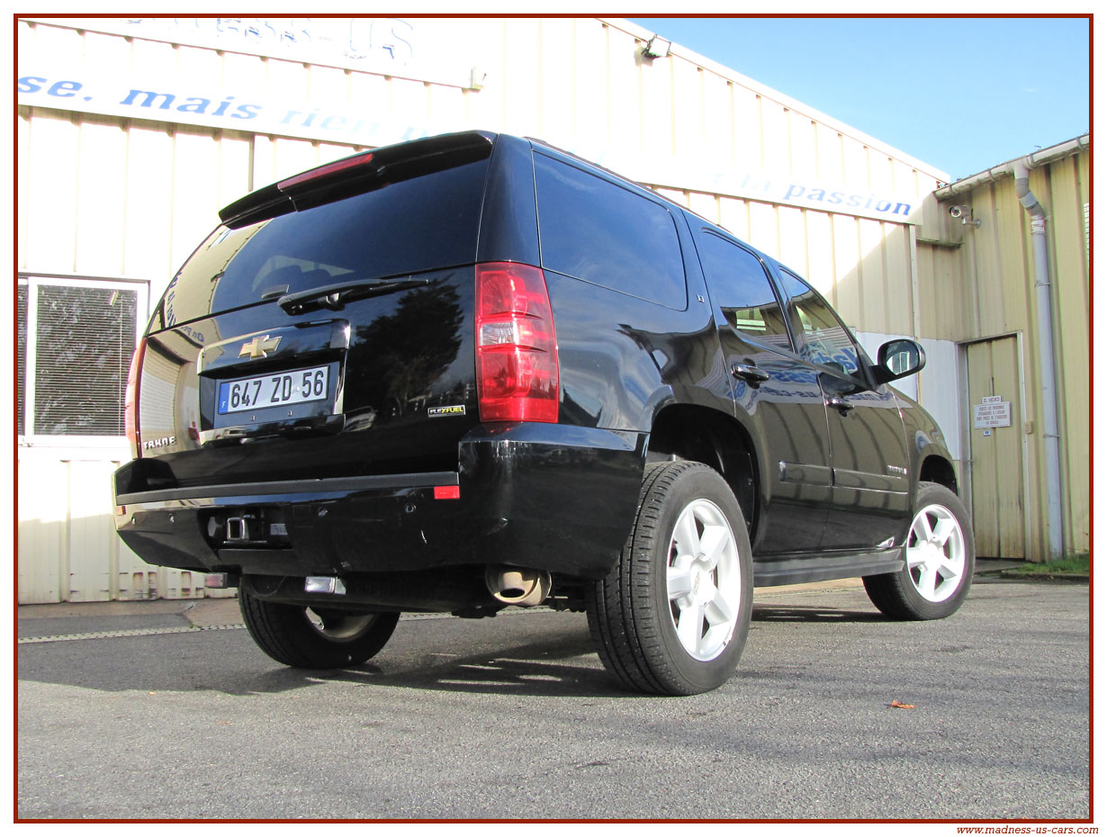 pros and cons of chevrolet tahoe autos post. Black Bedroom Furniture Sets. Home Design Ideas
