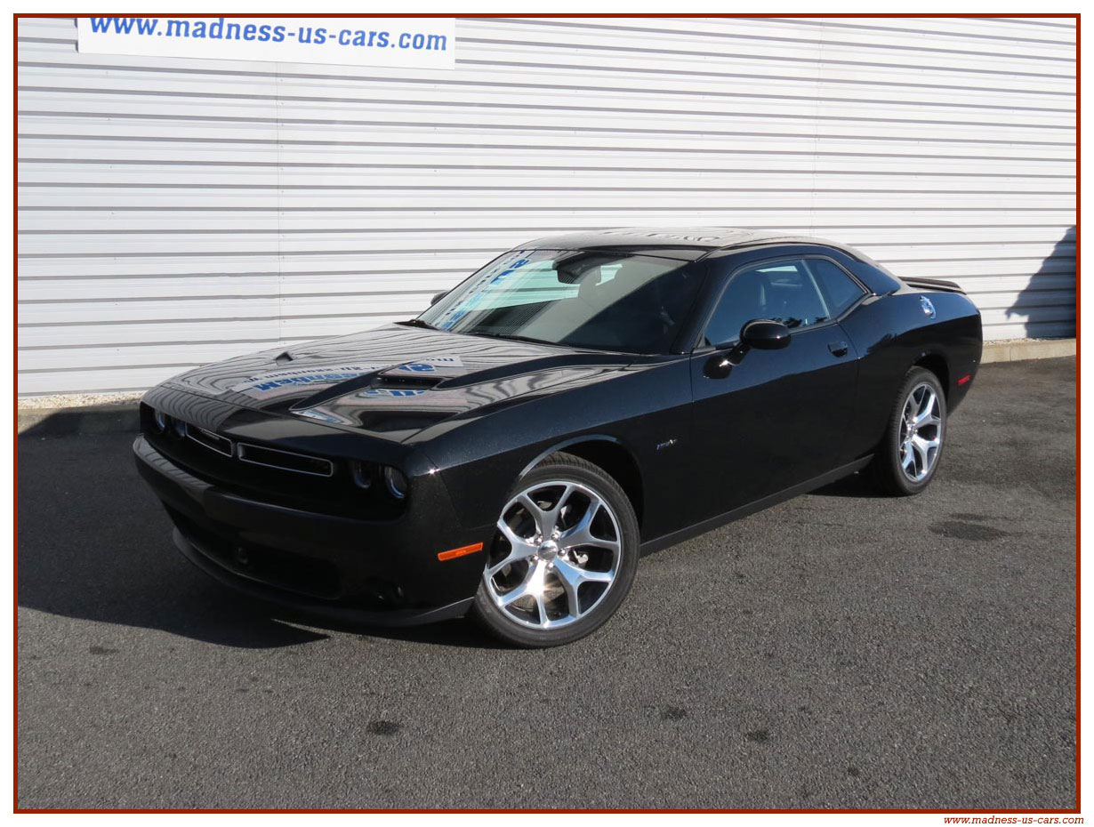 2015 dodge challenger rt car interior design. Cars Review. Best American Auto & Cars Review