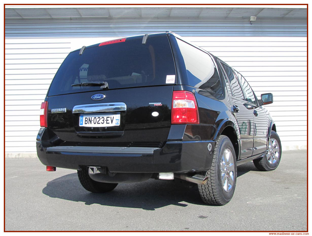 auto ford expedition limited athens