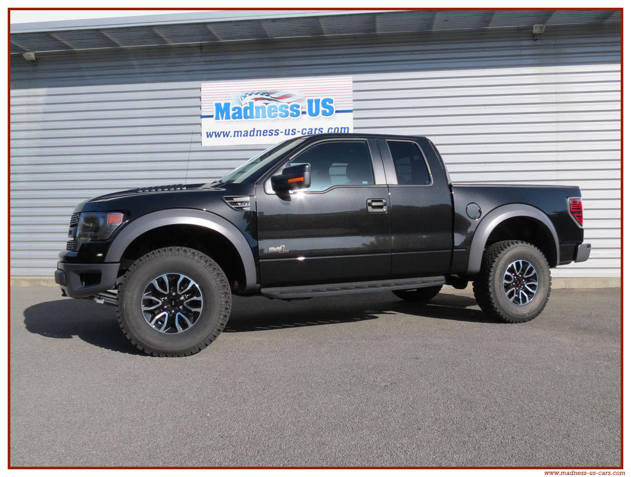 2014 ford f 150 svt raptor special edition is a snazzier. Cars Review. Best American Auto & Cars Review