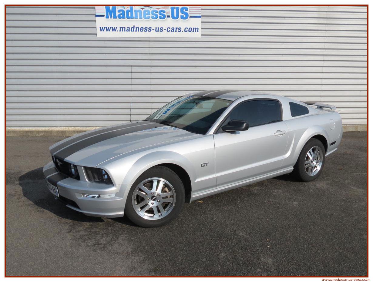 Ford Mustang GT Premium 2006