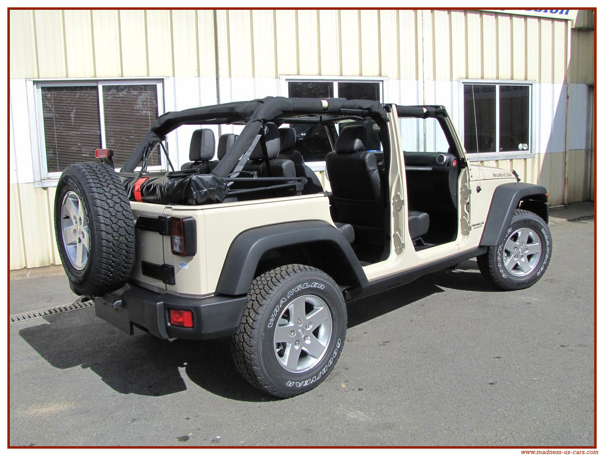 jeep wrangler unlimited rubicon 2011. Black Bedroom Furniture Sets. Home Design Ideas