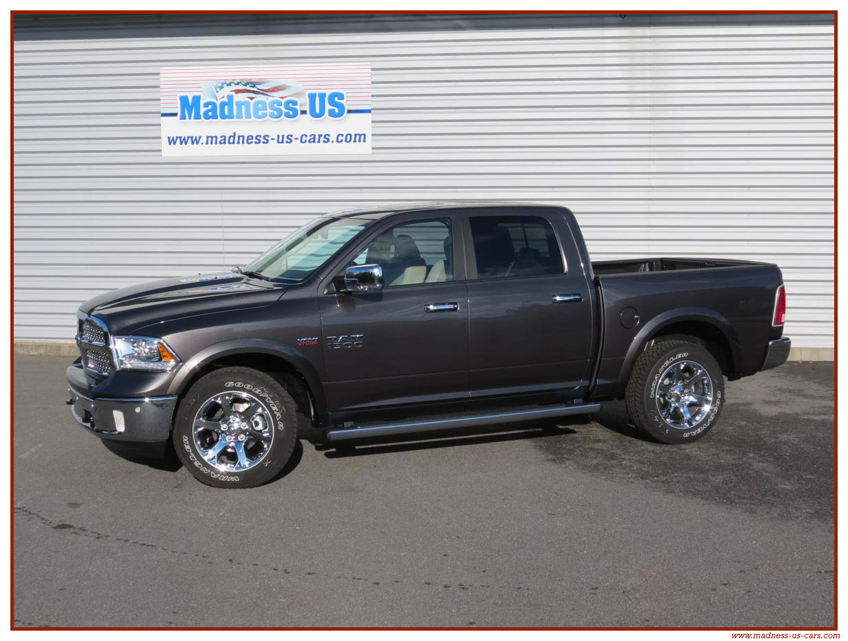 2014 dodge ram 1500 laramie autos weblog. Black Bedroom Furniture Sets. Home Design Ideas